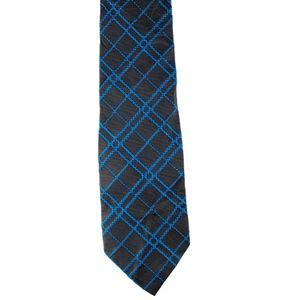 Burberry London Printed Silk Tie